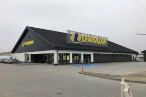 Ruszył jeden z największych sklepów Lewiatana. Placówka jest zasilana energią z...