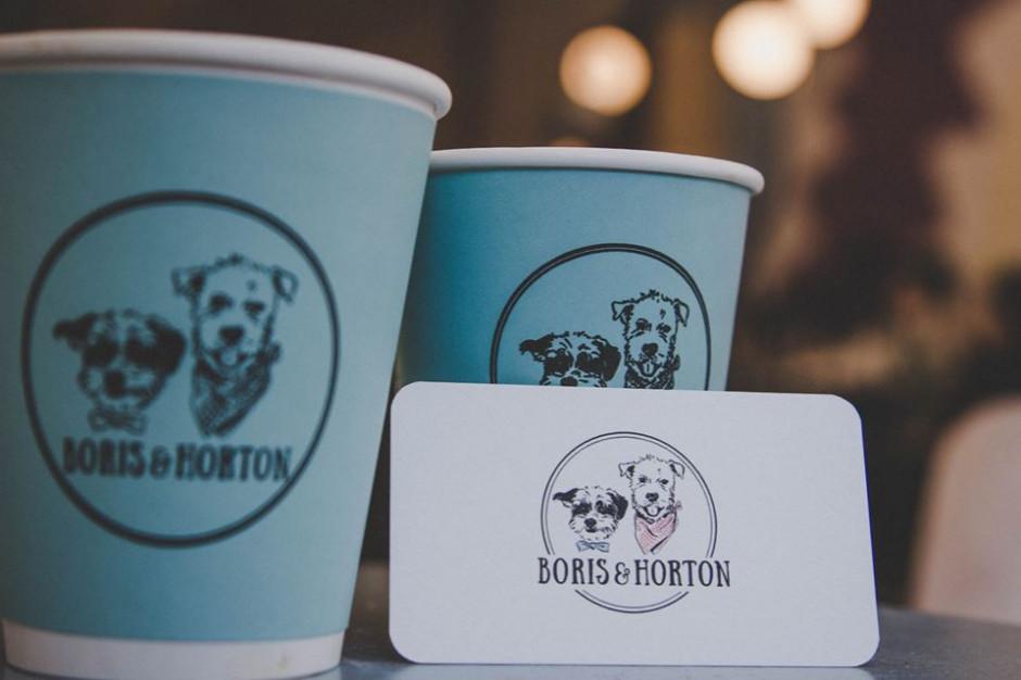 W Krakowie otwarto psią kawiarnię