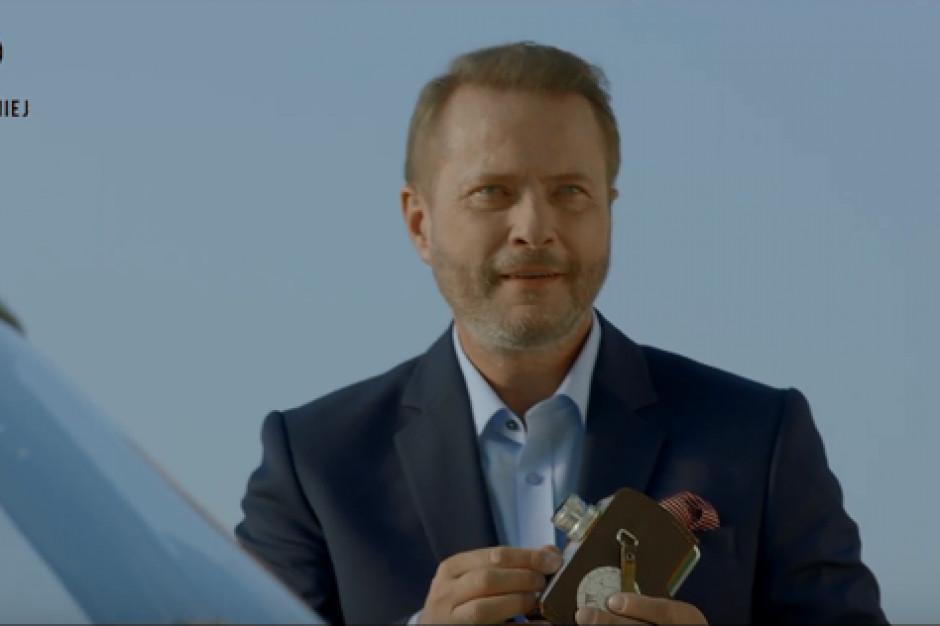 Artur Żmijewski promuje markę Bracia Koral