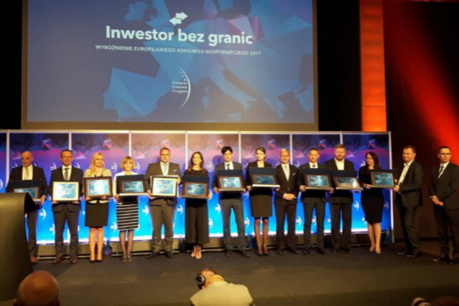"EEC 2019: Colian, Suempol, Mokate, Danone, CVC Capital Partners nominowani w konkursie ""Inwestor bez granic"""