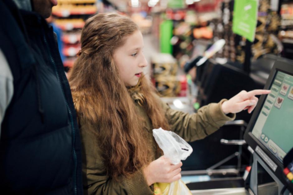 Lidl testuje kasy samoobsługowe i planuje otwarcie w tym roku 700. sklepu