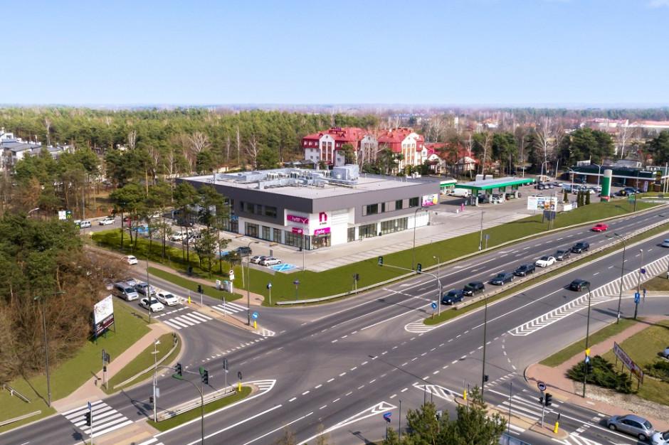 Rusza pierwszy N-Park w Warszawie. Biedronka i Hebe wśród najemców