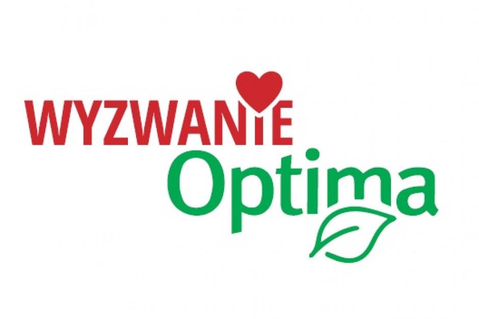 Marka Optima ruszyła z konsumenckim konkursem