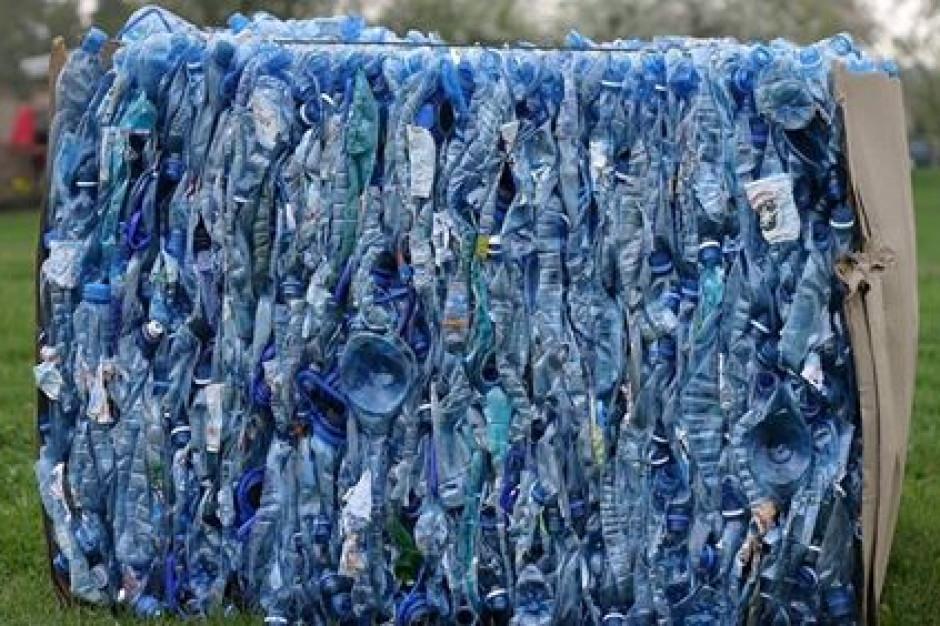 Wałbrzych wprowadza całkowity zakaz używania plastików