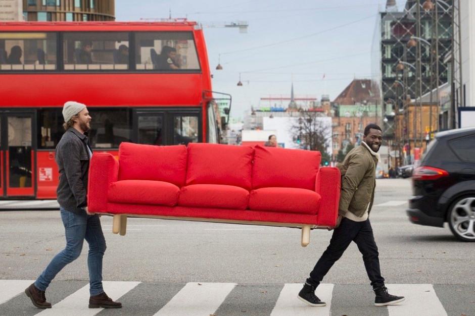 IKEA wyleasinguje meble. W Polsce pierwsze testy usługi jeszcze w tym roku