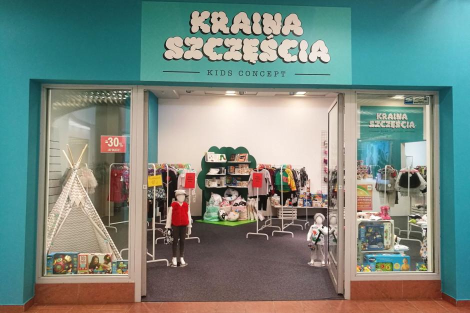 Dwa wrocławskie centra handlowe otwierają multibrandowe sklepy tematyczne