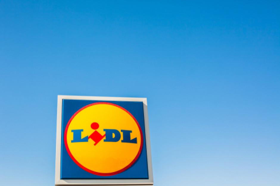 Oferta e-sklepu Lidla dostępna dla klientów z całej Polski