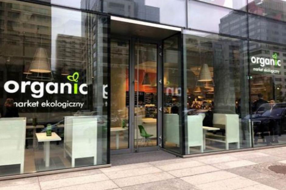 W ubiegłym roku Organic Farma Zdrowia zamknęła sześć sklepów