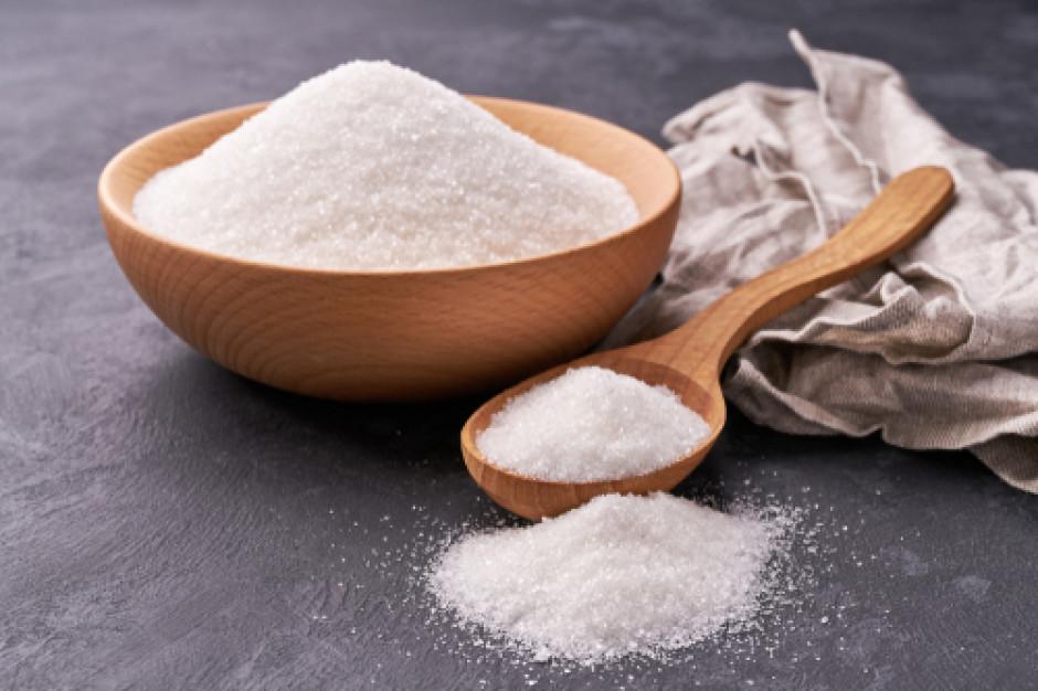 70 proc. firm zmniejszyło ilość cukru i soli w swoich produktach spożywczych