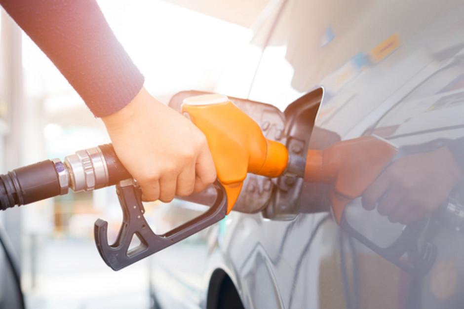 Analitycy: Ceny benzyny na stacjach najwyższe od października