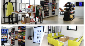 Microsoft zaprezentuje Future Store 2.0. L'oreal partnerem