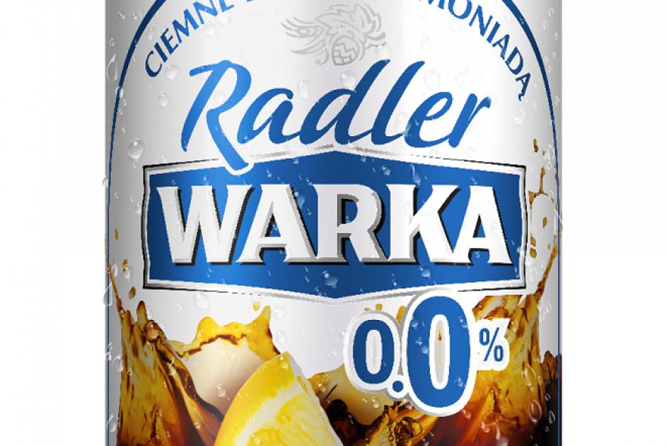 Margaret, Maleńczuk i Maserak wracają w reklamie nowego wariantu radlera Warki