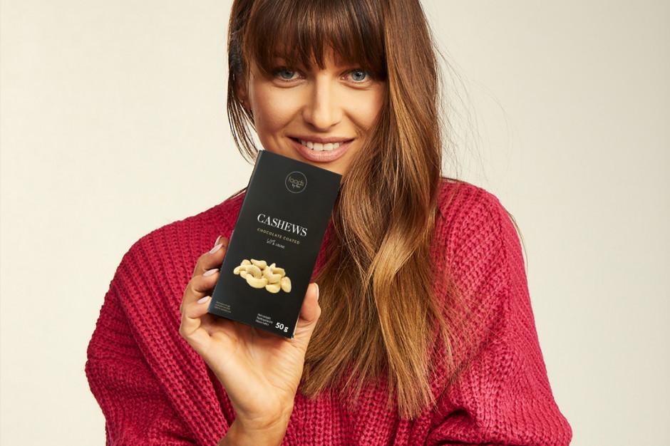 Orzechy w czekoladzie od Foods by Ann
