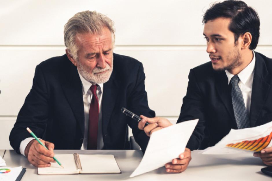 40% przedsiębiorców w handlu przekroczyło 50-ty rok życia. PIH chce ułatwień w procesie sukcesji