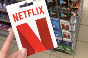 Żabka rozwija segment usług i wprowadza karty Netflix