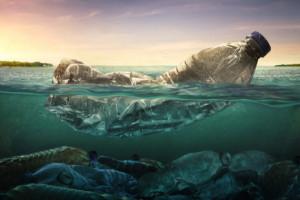 Deloitte o dyrektywie plastikowej: System kaucyjny może okazać się jedynym...