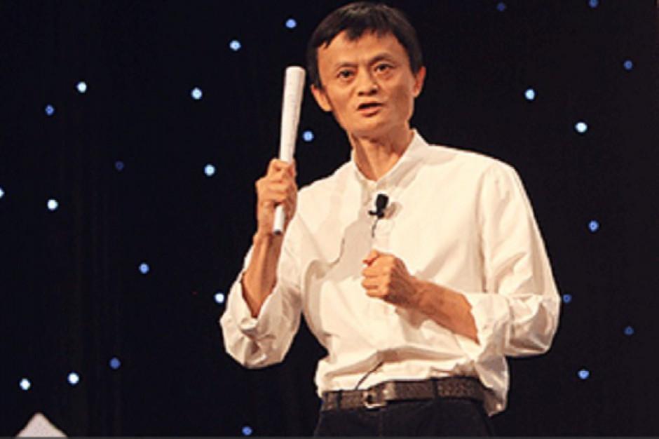 Szef Alibaby: Praca po 12 godzin przez 6 dni w tygodniu to błogosławieństwo