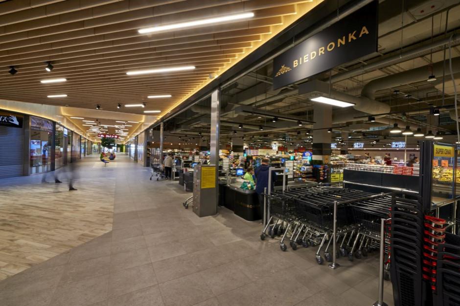 Biedronka tłumaczy UOKiK przejęcie 5 sklepów sieci Piotr i Paweł