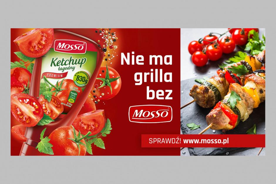 Nowości marki Mosso na sezon grillowy