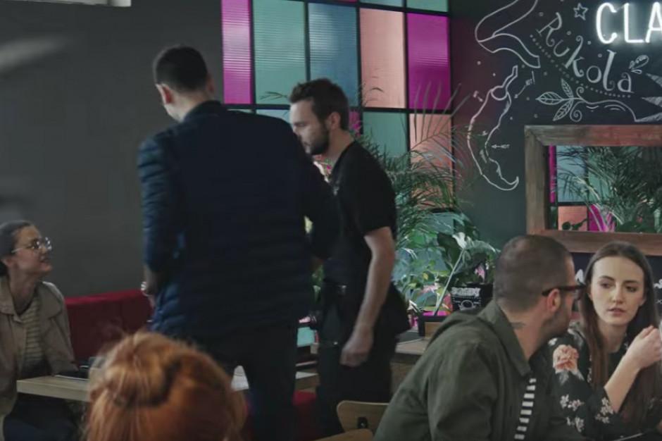 """McDonald's testuje """"po kryjomu"""" linię Maestro w warszawskiej burgerowni"""