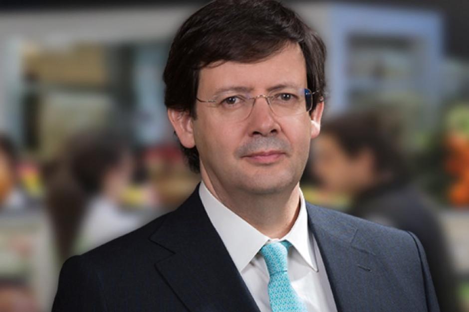 Pedro Soares dos Santos: To koniec handlu, który znamy