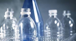 W Krakowie ruszył automat do skupu plastikowych butelek