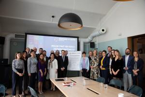 Powstał polski pakt na rzecz zrównoważonego wykorzystywania tworzyw sztucznych