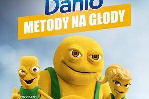 Ruszyła nowa kampania Danio