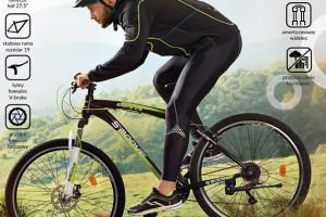 Biedronka rusza ze sprzedażą rowerów