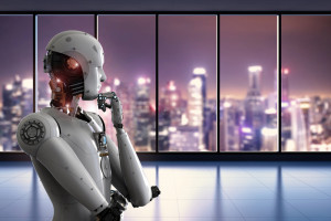 Organizacja pozarządowa walczy o prawa robotów