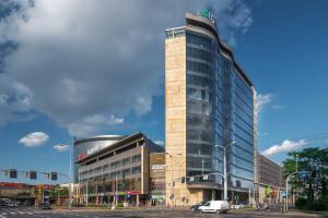 Arkady Wrocławskie z systemem wspierającym zarządzanie i obsługę techniczną budynku