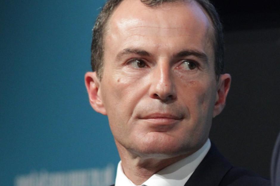 Leszek Bać zarzuca SPAR Group Ltd czyny nieuczciwej konkurencji
