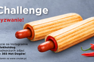 Chilli Challenge na stacjach Circle K