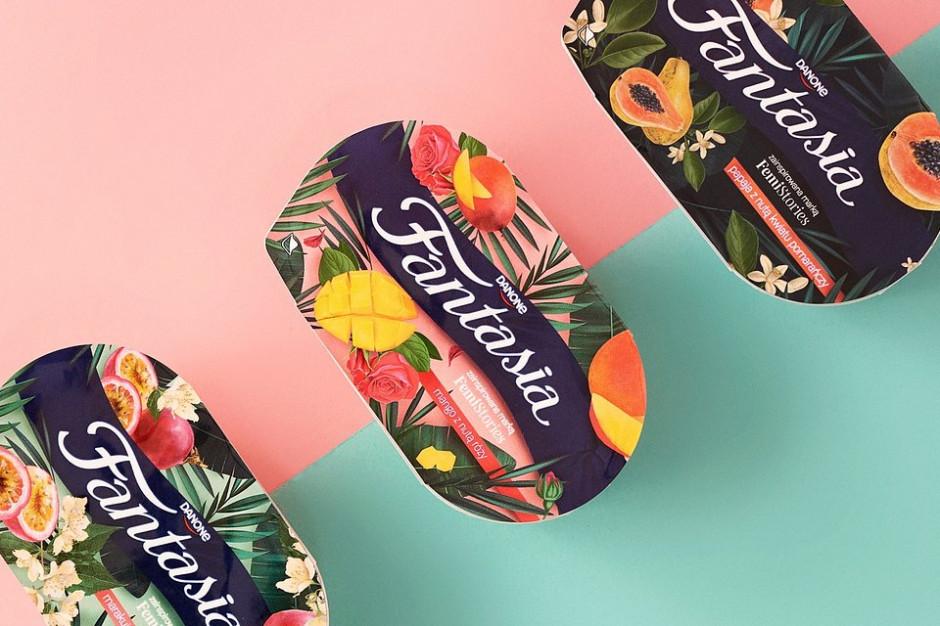Fantasia w trzech nowych smakach i designerskich opakowaniach od Femi Stories