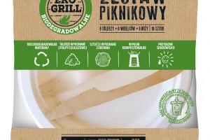 Biedronka: Grill to polski sport narodowy