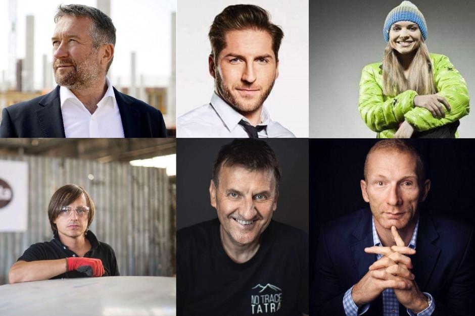"""""""My way. Inspiracje""""– niezwykłe życiorysy na scenach EEC i European Start-up Days"""