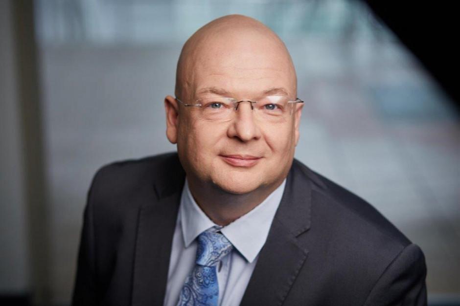 Bartosz Urbaniak, szef Agro BNP Paribas: Wartości bez zysku nie obronią się
