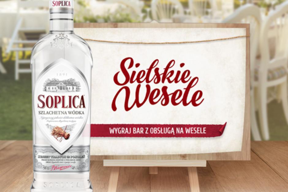 Konsumencki konkurs marki Soplica