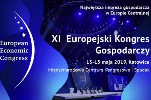 Europejski Kongres Gospodarczy EEC 2019 - ostatnie dni rejestracji!