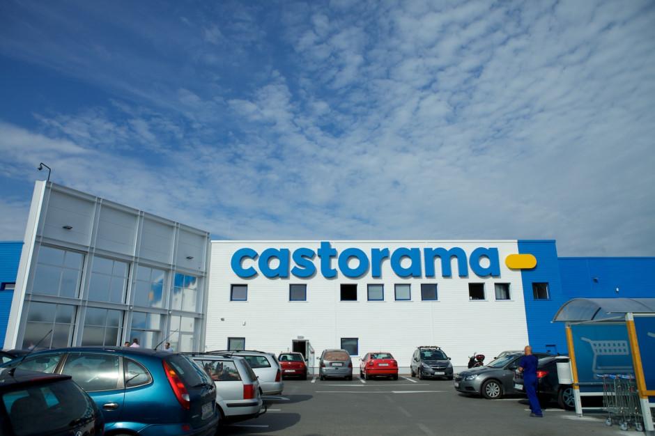 Castorama z ekspresową usługą click&collect