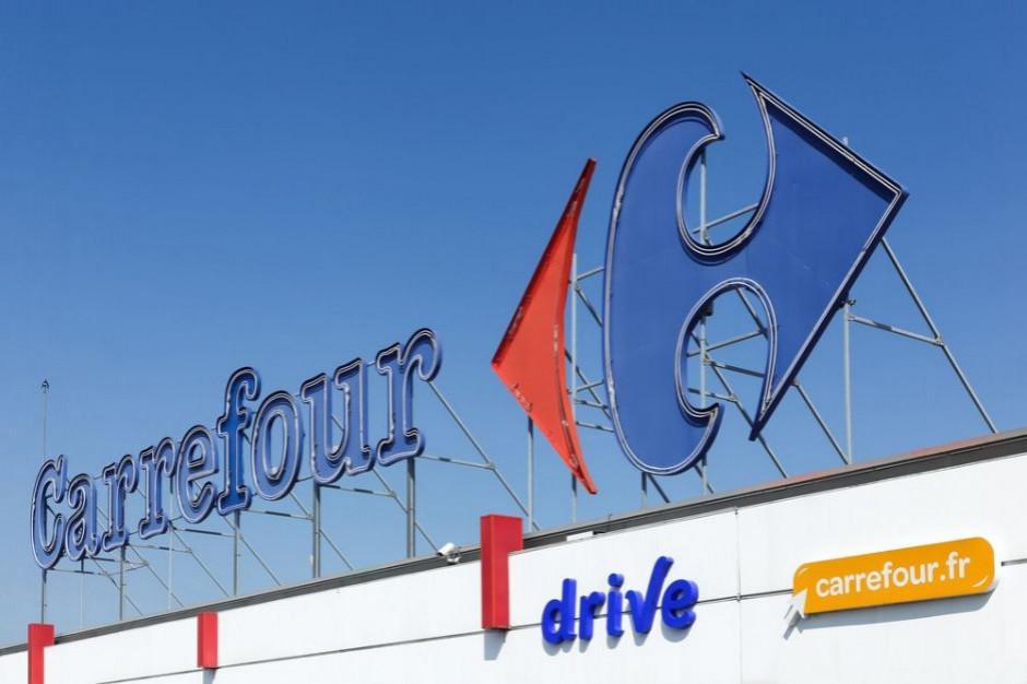 Carrefour zwolni we Francji nawet do 3 tys. pracowników
