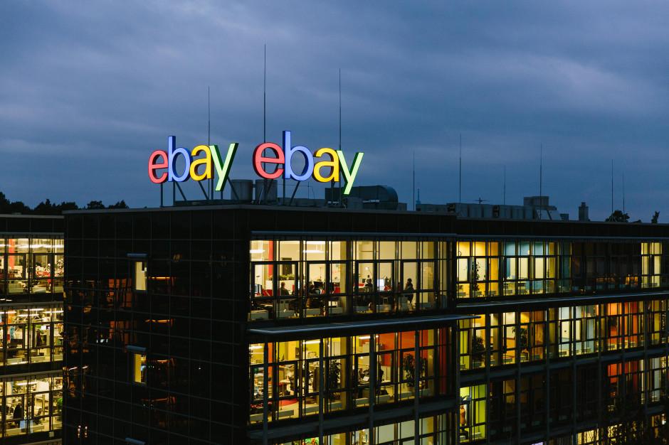 eBay: AI pomoże konsumentom odnaleźć produkty wśród wszechogarniającego chaosu