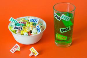 Francja wprowadza oficjalny zakaz sprzedaży żywności zawierającej E171