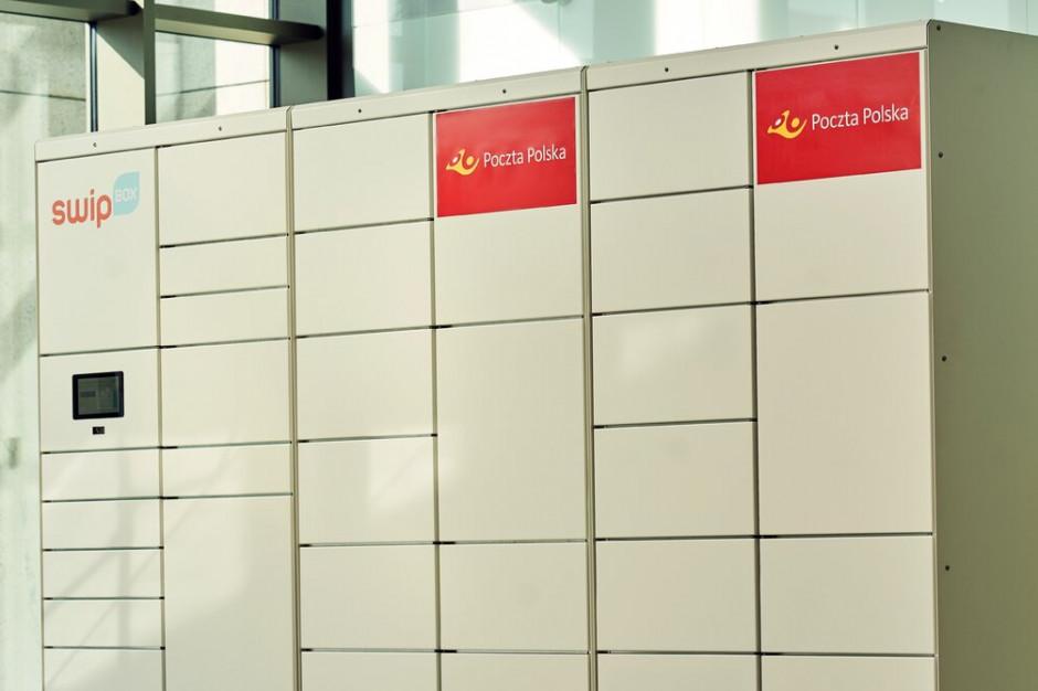 Poczta Polska postawi automaty w Biedronce