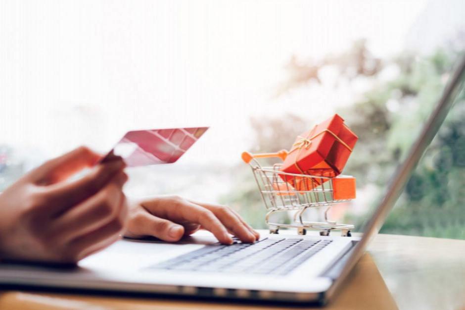 E-commerce ma 7 proc. udziału w rynku detalicznym w Polsce
