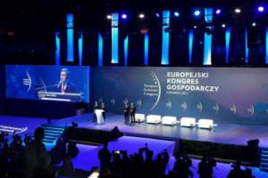 Europejski Kongres Gospodarczy: Zapraszamy na debaty dotyczące rynku spożywczego i handlu