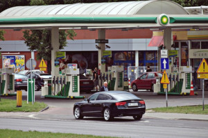 UOKiK: Ryzyko ograniczenia konkurencji w związku z nabyciem przez BP Europa stacji...