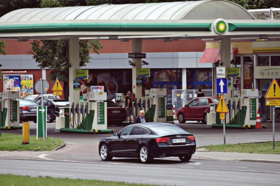 UOKiK: Ryzyko ograniczenia konkurencji w związku z nabyciem przez BP Europa stacji Tomsol