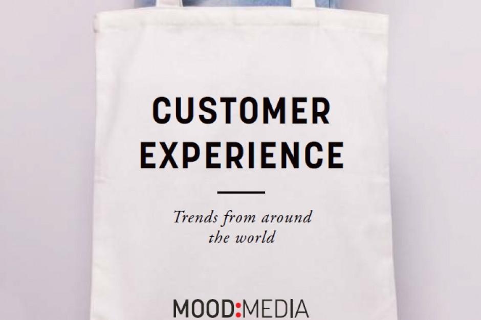 Poznaj globalne trendy w customer experience