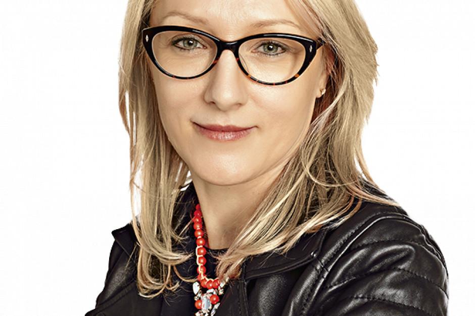 Carrefour: Jadwiga Zientara zastępuje Roberta Nocenia na stanowisku wiceprezesa zarządu